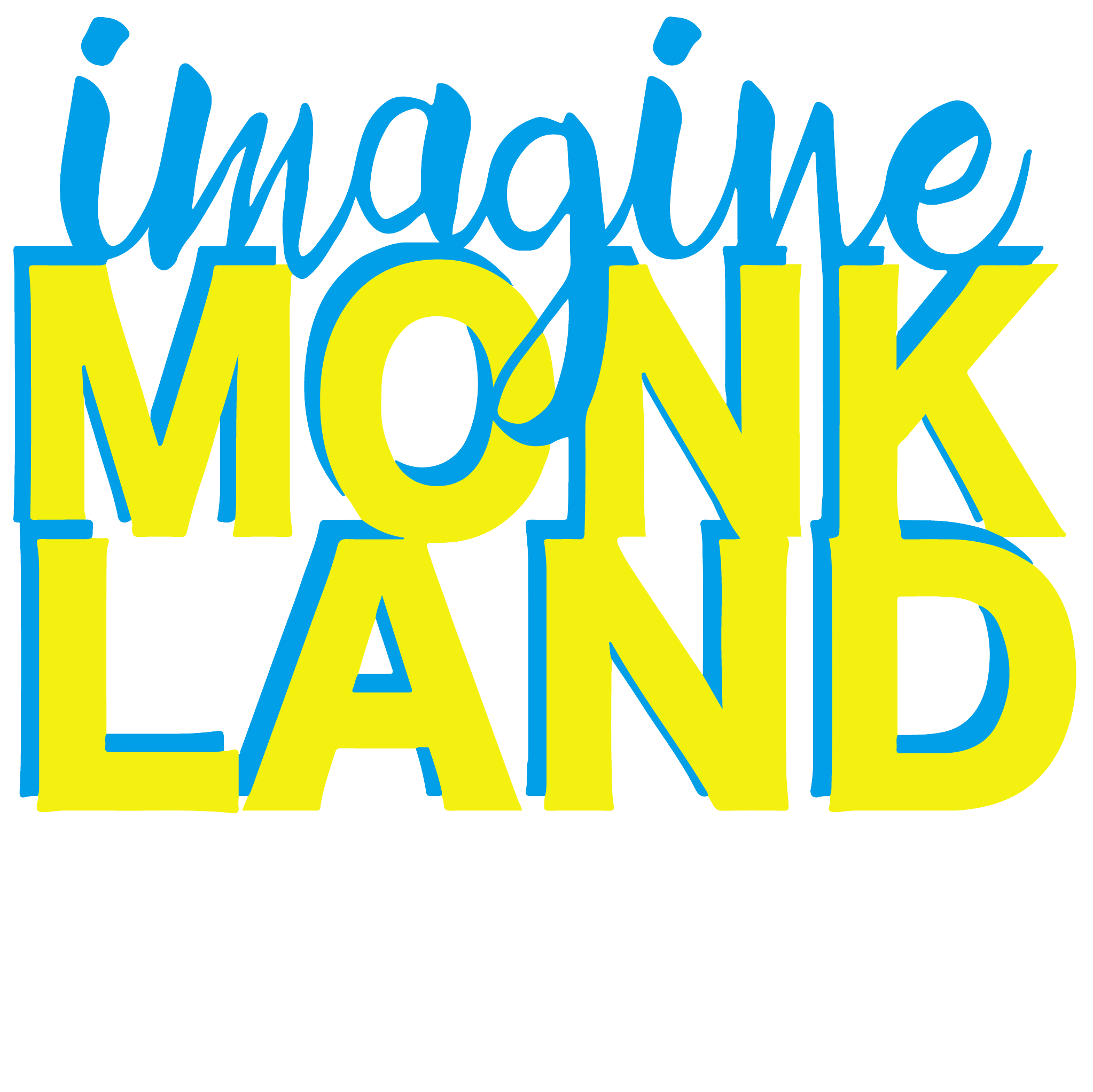 Imagine Monkland